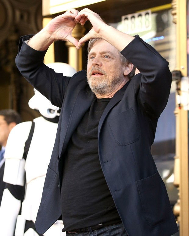 Mark Hamill (Foto: Getty Images,)