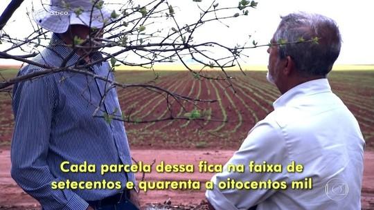 MP apura como ex-mecânico se tornou um dos maiores latifundiários do Brasil