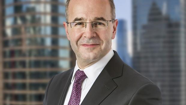 Kevin Sneader, da McKinsey (Foto: Divulgação McKinsey)