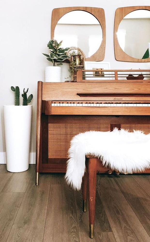 Decoração musical: 10 ambientes para se inspirar (Foto: Divulgação)