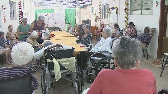 Asilos de Itobi e Rio Claro, SP, esperam por doações para melhorar atendimento