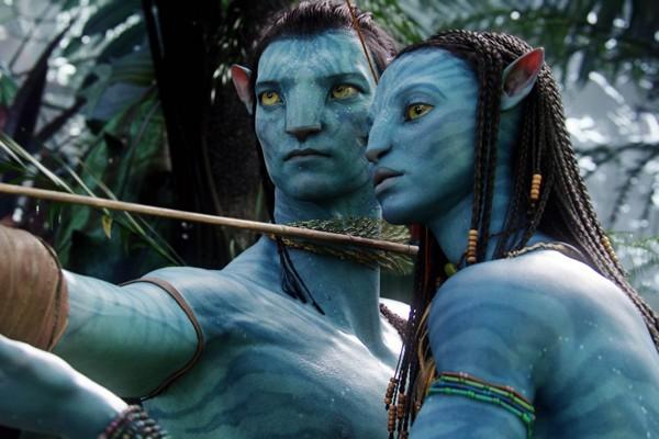 Avatar (Foto: Divulgação)