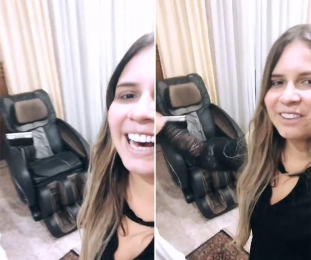 Marília Mendonça (Foto: Reprodução / Instagram)