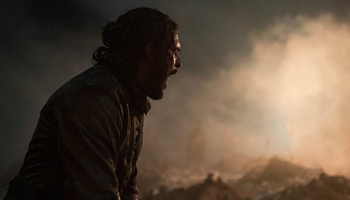 """Terceiro episódio da última temporada de """"Game of Thrones"""" foi marcada pela escuridão (Foto: Divulgação)"""