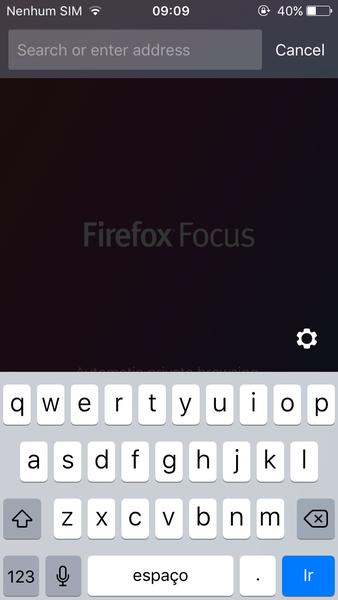Firefox Focus Apk
