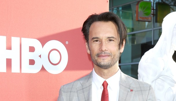 Rodrigo Santoro (Foto: Getty Images)