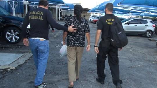 Foto: (Polícia Federal/Divulgação)