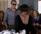 Cena do funeral de Marcela (Suzana Pires) | TV Globo