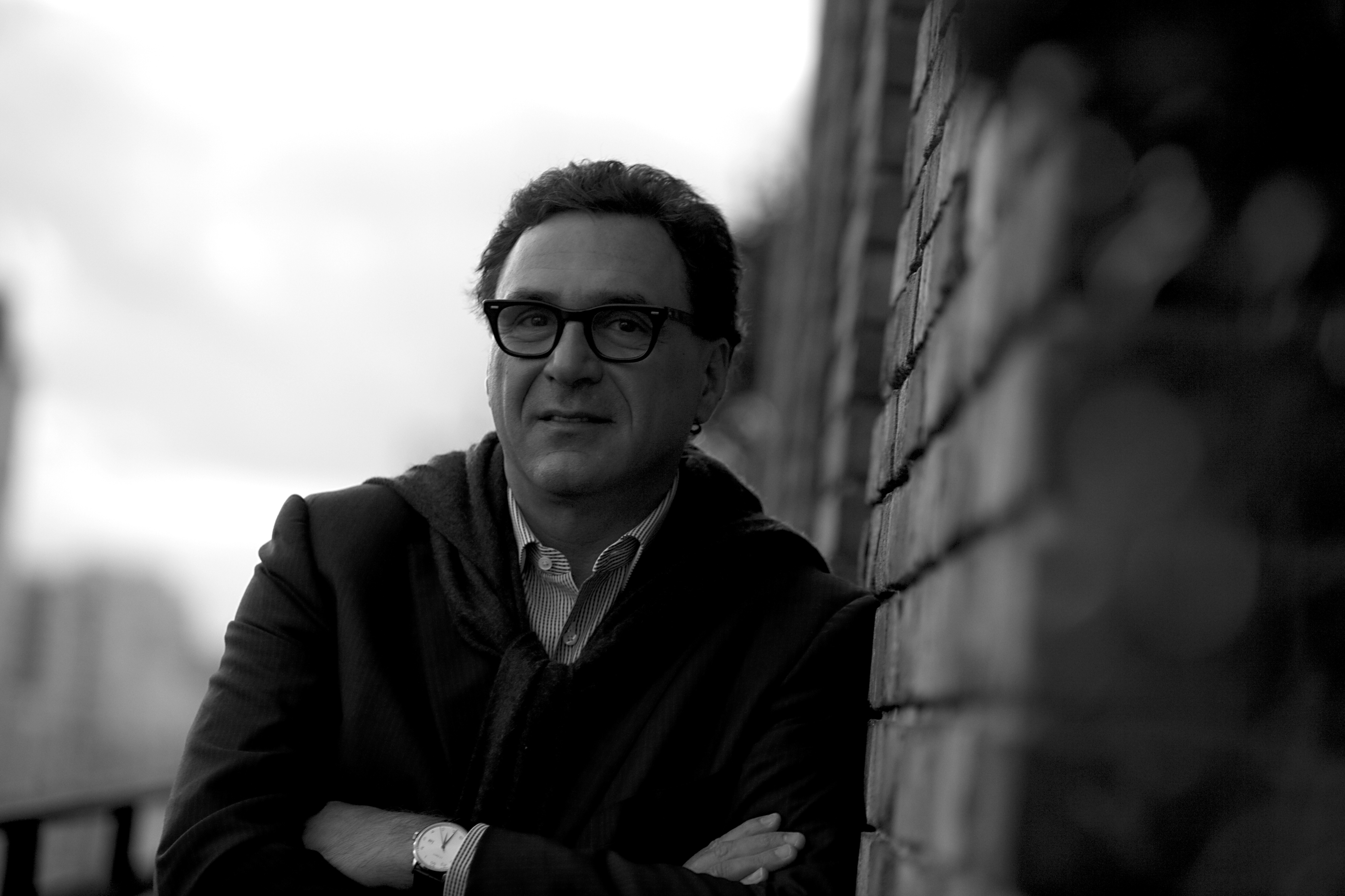 Rogerio Fasano (Foto: Klaus Mitteldorf/Arquivo GQ)