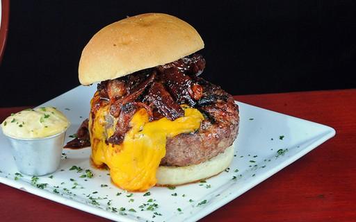 SP Burger Fest: a gente entrega pra você a receita de 5 top hambúrgueres
