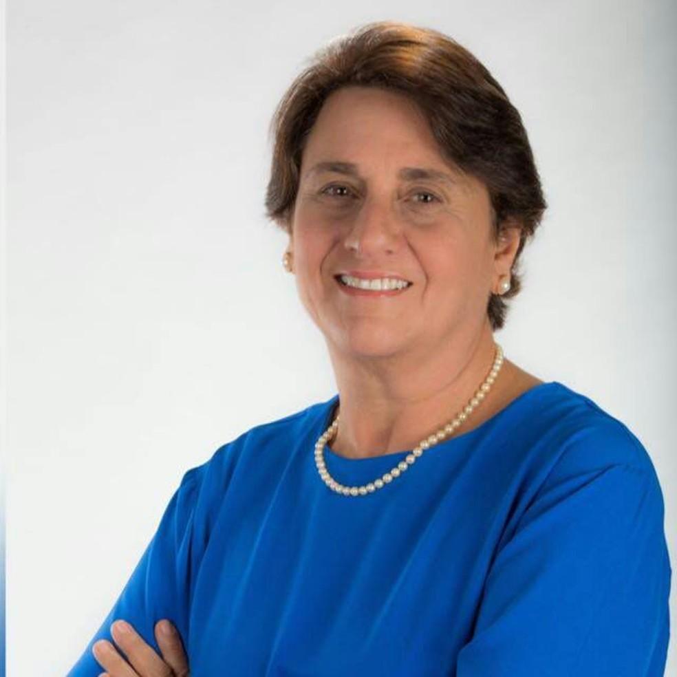 PROS lança Eliana Pedrosa como pré-candidata ao governo do DF | Distrito  Federal | G1