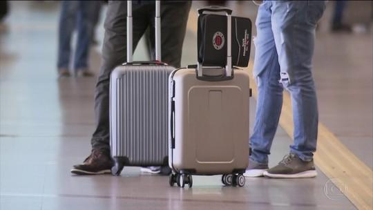 Empresas criticam volta da bagagem gratuita; Idec elogia