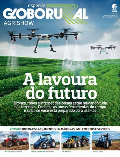 capa-especial-agrishow (Foto: Globo Rural)