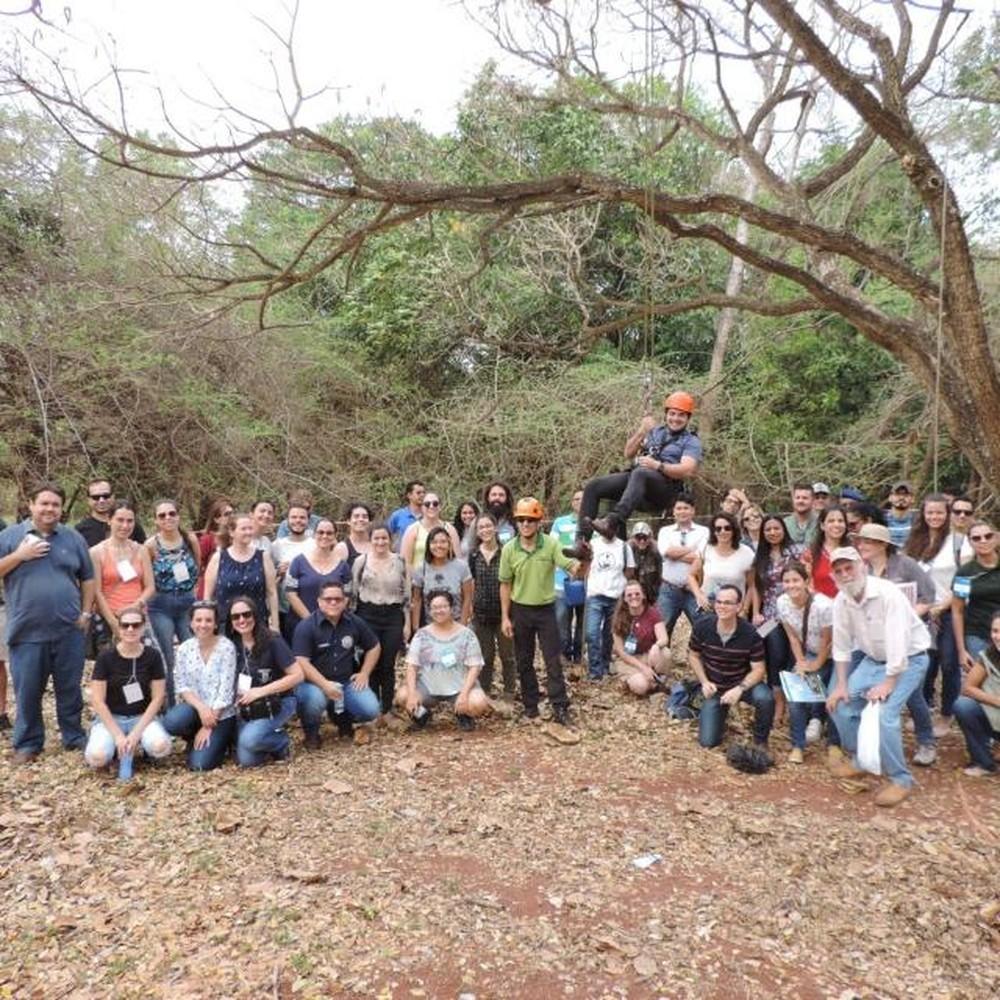 Pandemia faz Congresso de Arborização em MS ser adiado; nova data será divulgada