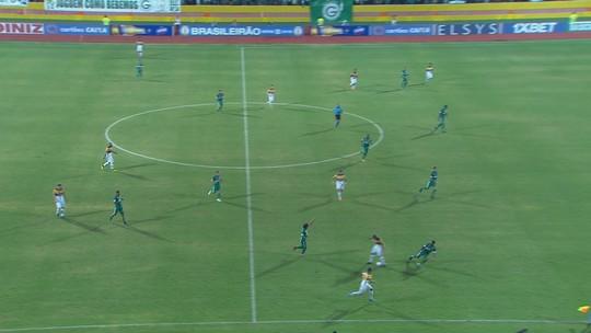 """Dois lados: Vitor Feijão marca, mas sai de campo lamentando virada: """"Derrota amarga"""""""
