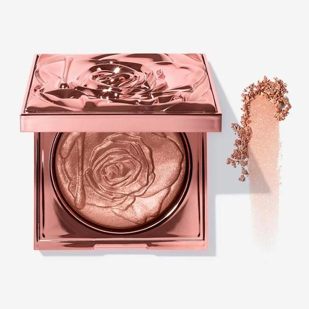 Coleção rose gold da Smashbox (Foto: Reprodução/Instagram)
