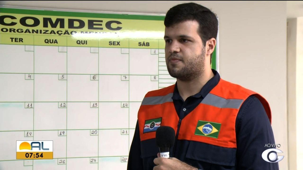VÍDEOS: Bom Dia Alagoas de quinta-feira, 16 de abril