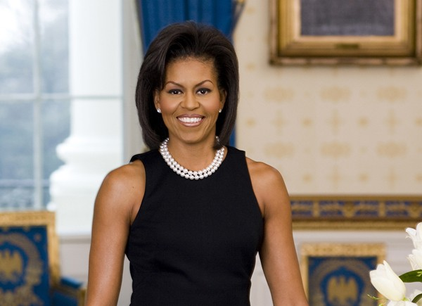Michelle Obama (Foto: Getty Images)