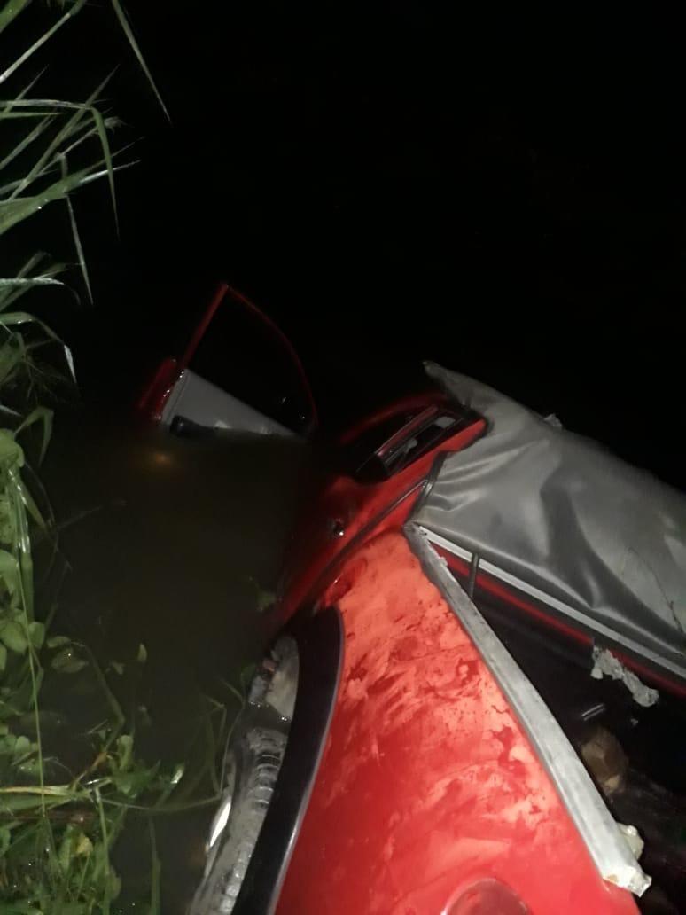 Policial civil morre após ser atropelada por carro desgovernado ao Norte de RR - Notícias - Plantão Diário