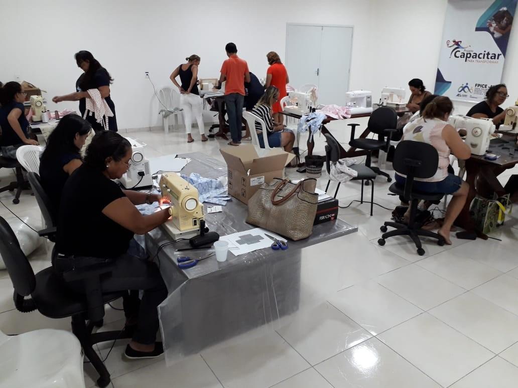 Oficina capacita autônomos de Macapá em mais de 10 formas de artesanato  - Notícias - Plantão Diário