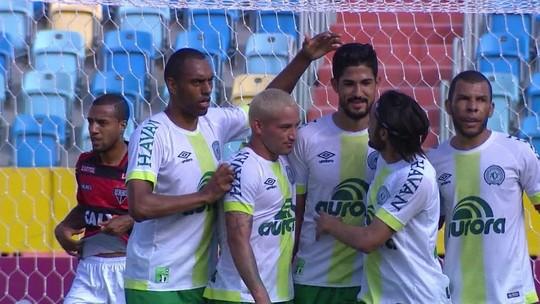 Jogo Rápido da 36ª rodada. Ainda há briga por Libertadores e contra o rebaixamento