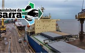 Confira a live com especialistas sobre os portos brasileiros