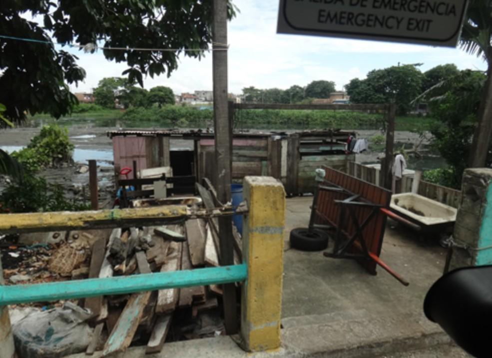 MPPA exige limpeza e dragagem emergencial na bacia do Una, em Belém - Notícias - Plantão Diário