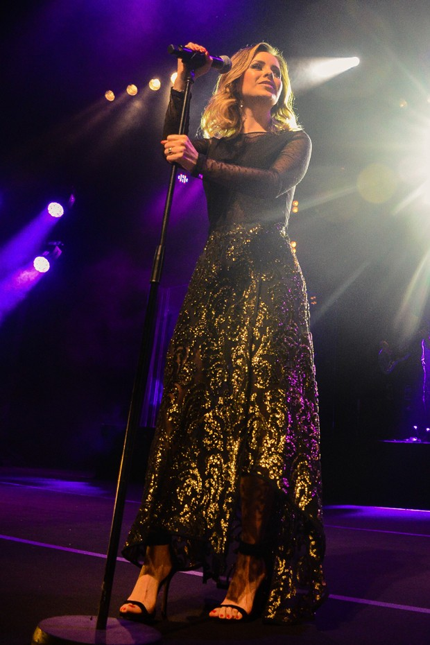 Sandy (Foto: Teca Lamboglia)