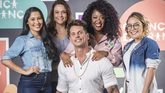 Foto: (João Cotta/TV Globo)