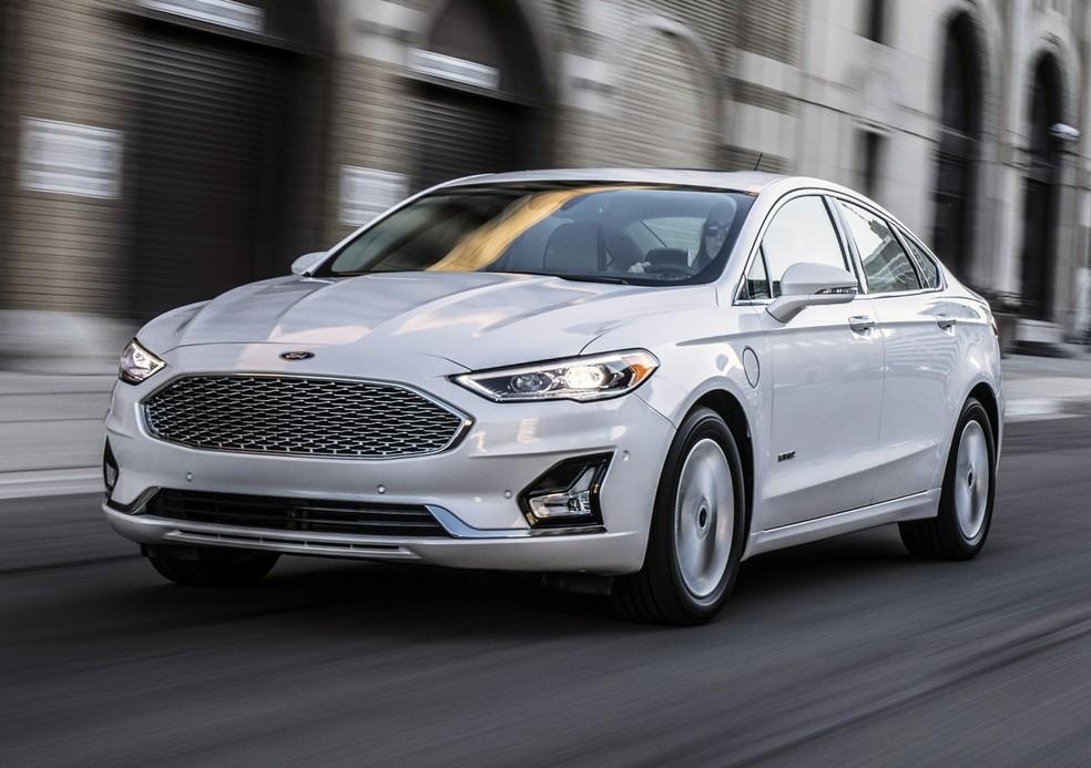 Ford Fusion Sai De Linha Apos 14 Anos No Brasil Empresas Valor Economico