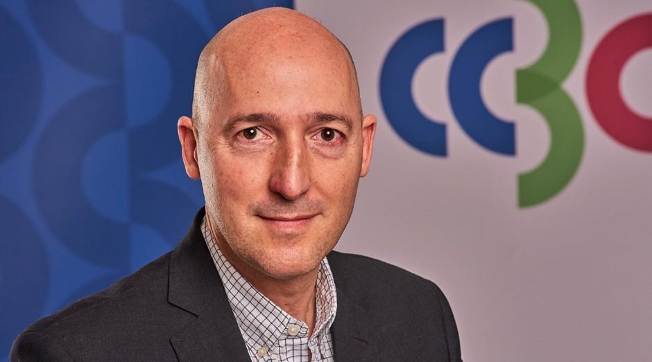 Paulo de Castro Reis, diretor de Relações Internacionais da CCBC,  (Foto: Divulgação)