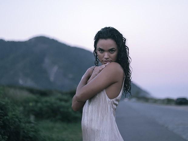 Giovana Cordeiro (Foto: Juliana Colinas)