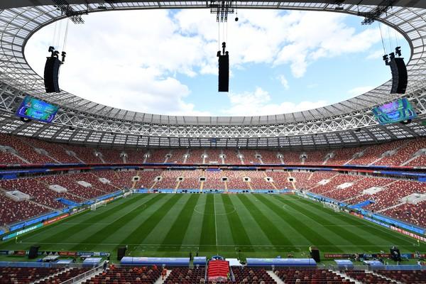 Luzhniki (Foto: getty images)