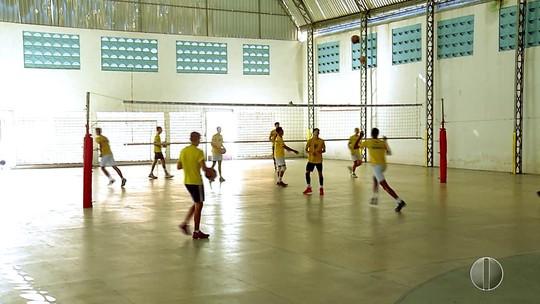 Com recorde de participantes, Jogos Escolares do RN largam na sexta-feira