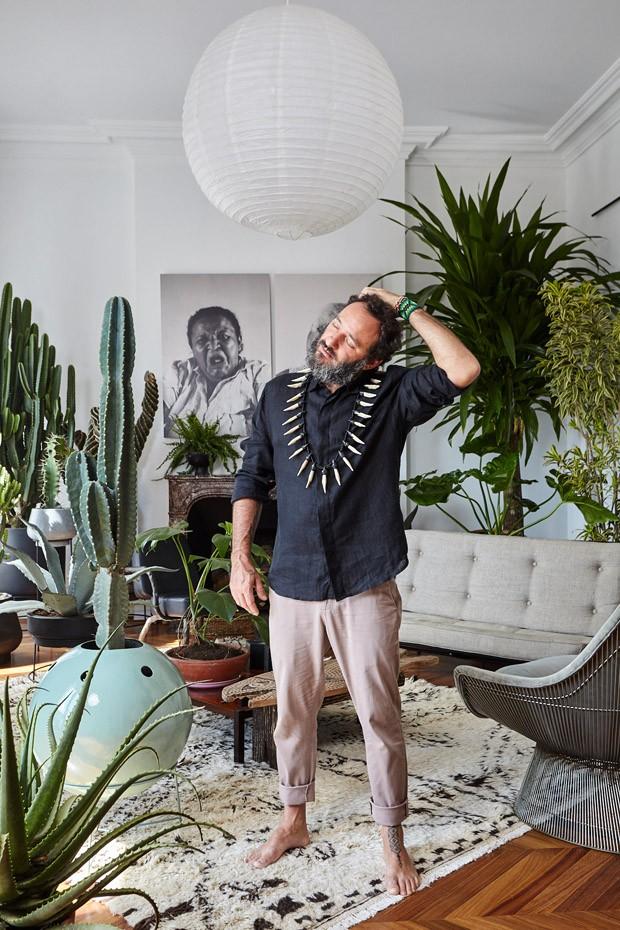 Casa Vogue e IED lançam curso de design de interiores (Foto: Illana Bessler)