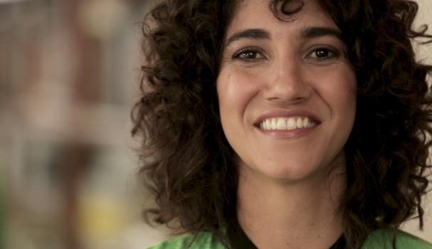 Antonia Pellegrino, do Blasfêmia (Foto: Divulgação)