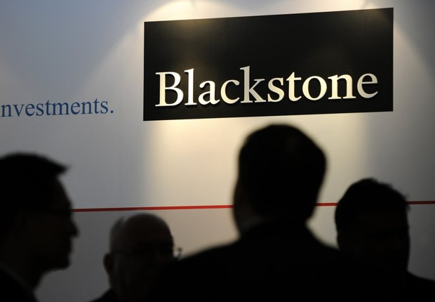 Blackstone (Foto: Munshi Ahmed/Bloomberg via Getty Images)