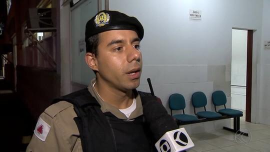 Jovem é detida por suspeita de agredir filho de 12 anos em Juiz de Fora