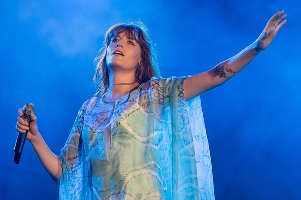 Florence and  The Machine (Foto: Getty Images)