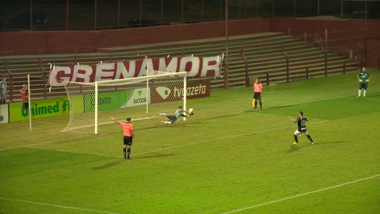 Copa ES não terá o clássico entre Rio Branco e Desportiva pelo 6º ano consecutivo