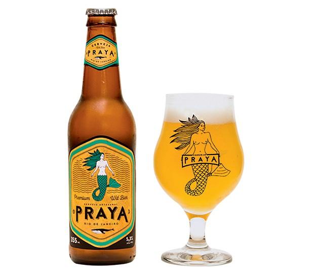 Lifestyle Embarque Imediato - La Praya, cervejas artesanais (Foto: Divulgação)