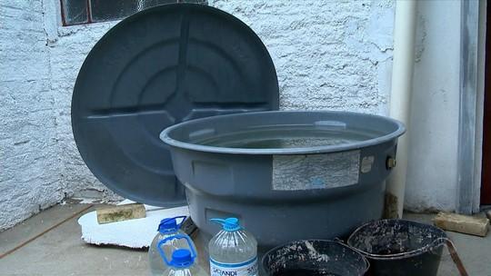 Apesar da chuva, racionamento de água chega a três meses em Bagé