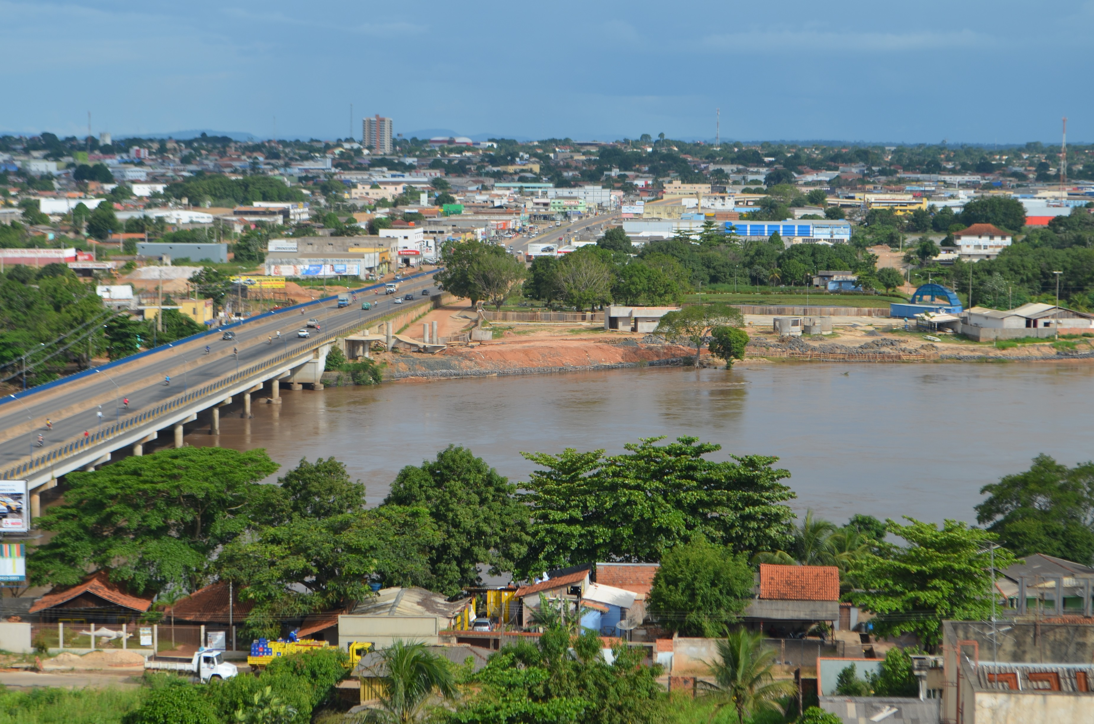 Fórum de competitividade e inovação é realizado este mês em Ji-Paraná, RO - Notícias - Plantão Diário