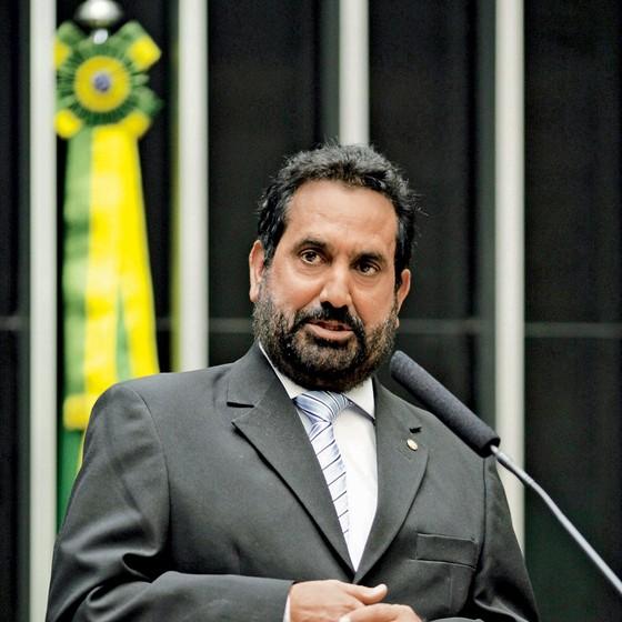 Luiz Gionilson Pinheiro Borges (Foto: MDB Nacional/Flickr)