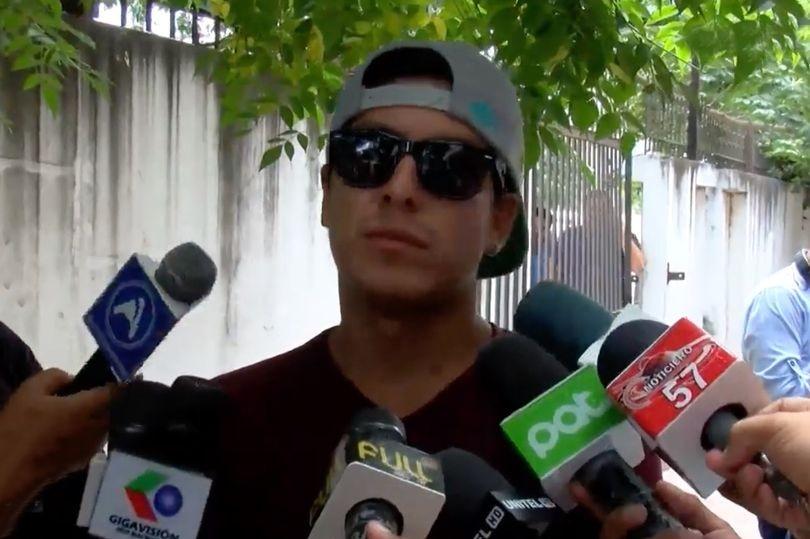 Richard Jurado, pai de Dhilan, falou com a imprensa local sobre o caso (Foto: Reprodução Pexels)