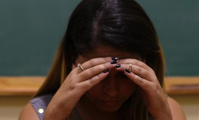 O Juizado da Violência Doméstica da Leopoldina faz mutirão para agilizar processos de violência doméstica