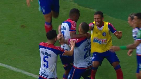 Há 71 dias sem vencer em casa, Bahia tenta encerrar jejum contra o Vasco