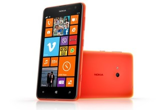 Nokia Lumia 625