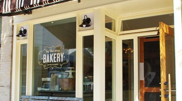 A primeira unidade da By The Way Bakery foi inaugurada na cidade de Hastings-on-Hudson. (Foto: Reprodução: Facebook)