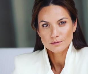 Mina Nercessian é atriz e roteirista | Reprodução/Instagram